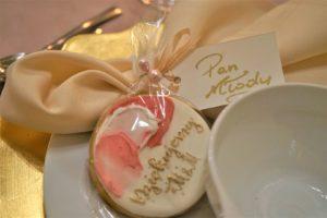 prezenciki dla gości weselnych